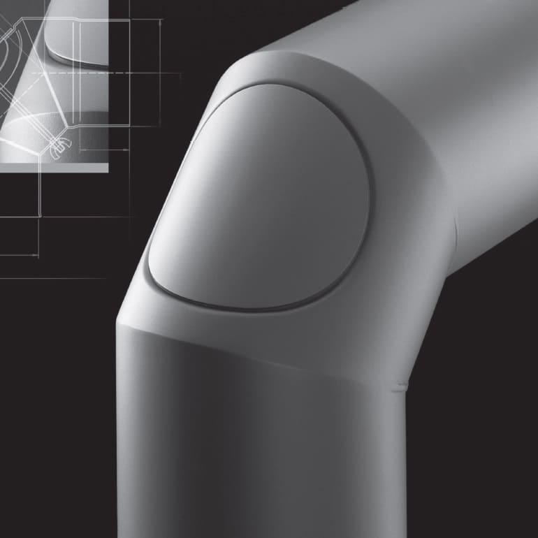 Lackierte Rauchrohre - Produkt - Möck Professionelle Rohrsysteme